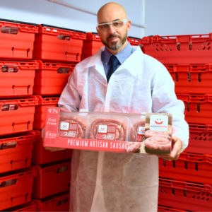 salsicciamo sausages italian sausage salsiccia london meat production pork suino sicilian tuscan calabrian classic fresh food banger traditional luganega lucanica uk made italiansausage italianfood freshsausage fresh sausagemince mince sausagelovers uk manufacturing
